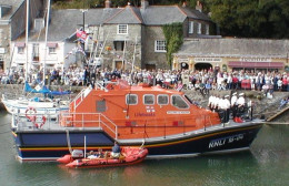 What to do in Cornwall in July: Padstow Harbour Day
