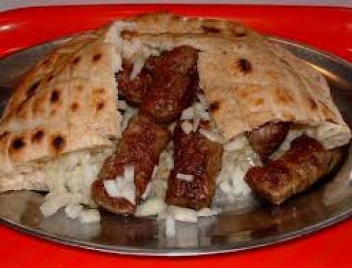 Traditional Bosnian foods