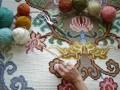 Arraiolos Embroidery - an Ancient Portuguese Art