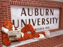 Auburn University Auburn, Alabama