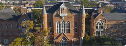 University of Alabama Tuscaloosa, Alabama
