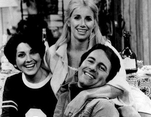 Three's Company, 1977 sitcom