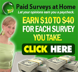 The real catch behind online surveys for money.