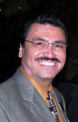 Dr. Juan Antonio Jasso