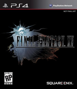 Final Fantasy 15 release date is coming