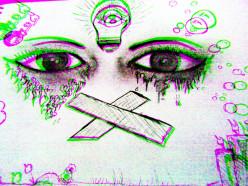 Eyes Vol.6
