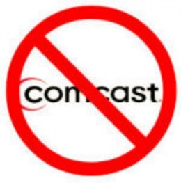 Hate Comcast
