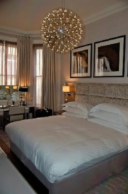 London Apartment Hotels