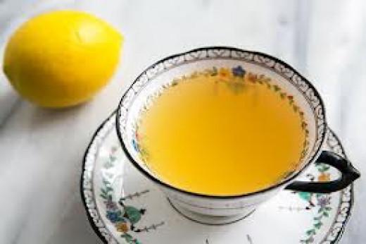 Lemon solution