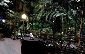 Unusual Venue
