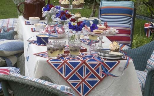 Garden Party Venue