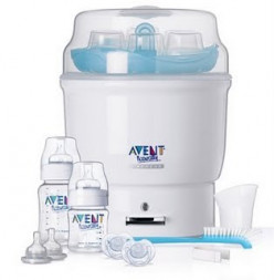 Buy a Baby Bottle Sterilizer Online