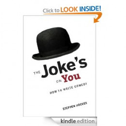 This book at Amazon's Kindle Store is a great resource if you want to know more about comedy.