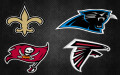 NFC South 2013 Preview:  Atlanta Falcons Facing a Three-Way Surge
