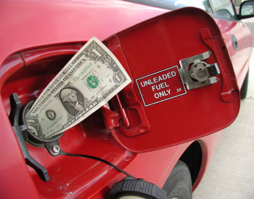 Save money on gasoline is easier than you think.