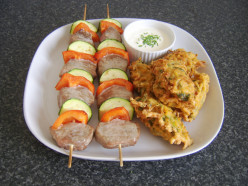 Fish Shish Kebab Recipes