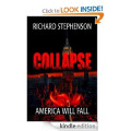 Book Review - Collapse - America Will Fail by Richard Stephenson