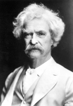 Mark Twain Quotes Collection