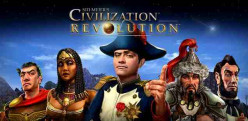Civilization Revolution: A Review