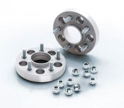Wheel Spacers:  Why You Need Them