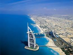 Amazing Beauty of Dubai