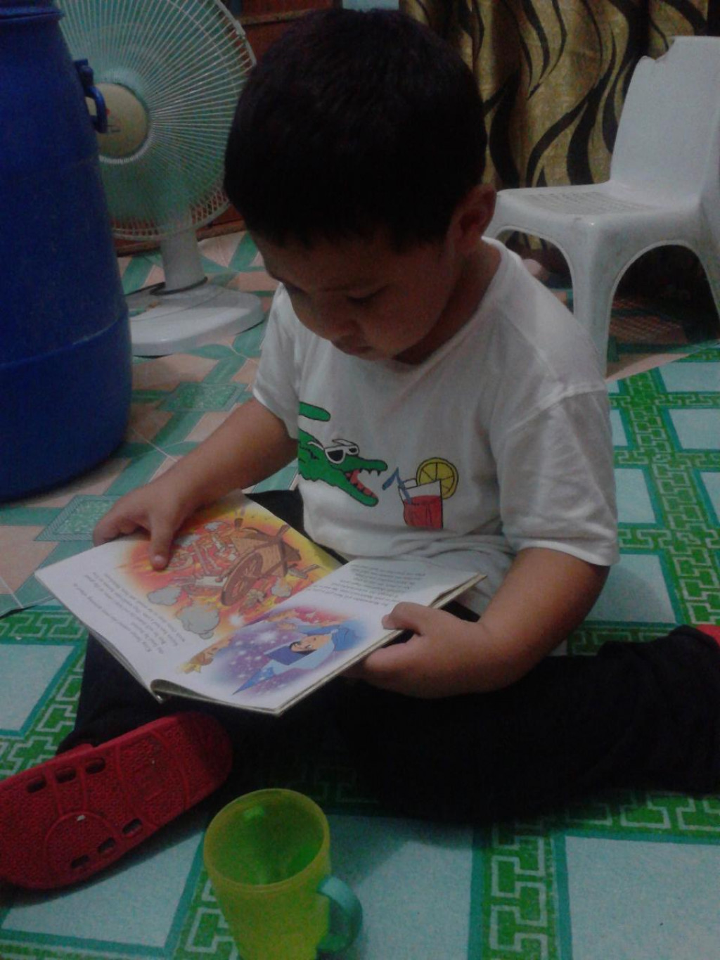 reading habits of children Importance of instilling reading habits in children 1 importance of instilling reading habits in childrenbooks are one of the best tools for training and upbringing.
