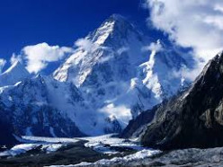 K2 The Killer Mountain