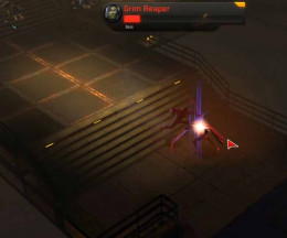 Marvel Heroes use low level Daredevil powers - Jumping Strike