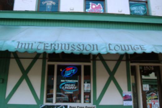 The Inn Termission Lounge 1908 E Carson St   Pittsburgh, PA 15203 (412) 381-3497