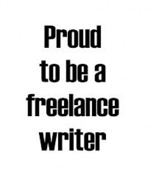 Freelance writers can be successful