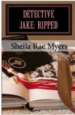 Interview with Sheila Myers-Author Spotlight
