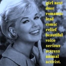A Doris of Many Talents...