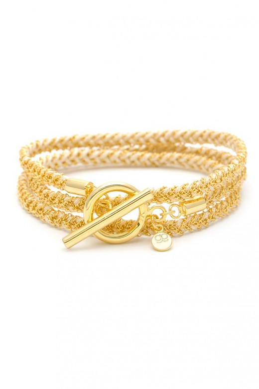 Kingston Wrap Bracelet