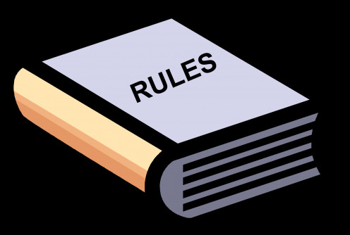 You want to cut down on the arguing that occurs regarding application of the rules?  Learn the reasoning behind each of them.  Once you start giving explanations, everything can begin to make sense.