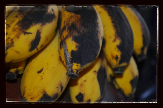 Banana ( cheru payam ( palayam kodan))