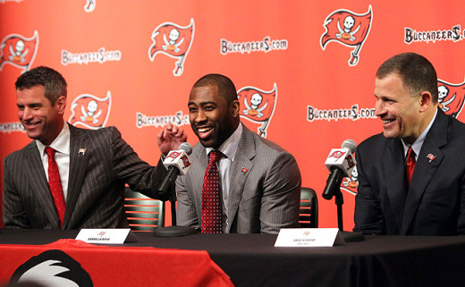 The high-profile trade of Darrelle Revis from the New York Jets to the Bucs has been the highlight of a revamped Buccaneer secondary.