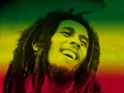 Does Bob Marley's music make you feel so good and positive!?
