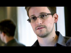 Edward Snowden...Sinner or Saint?