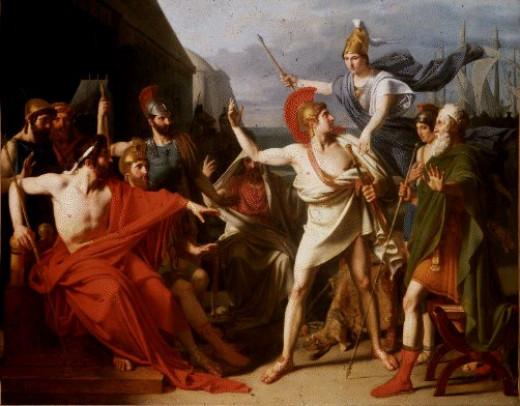 Wrath of Achilles