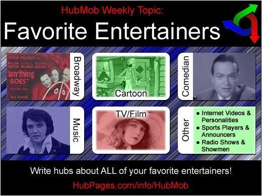 ProCW's Hubmob image