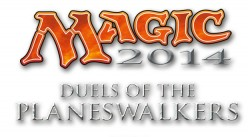 Magic: Duels of the Planeswalkers 2014 Challenge #2: Gird for War