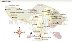 Indonesia Bali ~ 3 days Itinerary