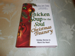 Get Your Story Published in Chicken Soup for the Soul