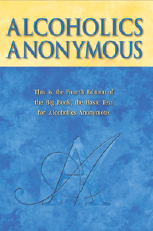 "Alcoholics Anonymous, the ""big book"" and guide for alcoholics."