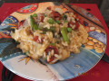 Gluten-Free, healthy and easy vegetable risotto