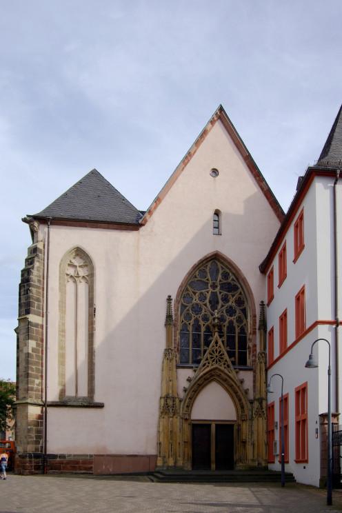 Jesuitenstrasse 13, Trier