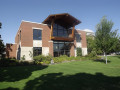 Literary Oasis in the Walla Walla Valley--The Milton-Freewater Public Library