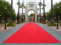 Hollywood- Red Carpet
