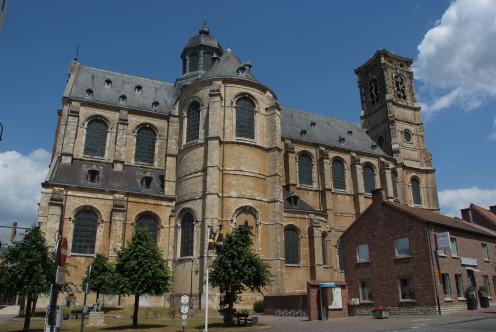 Basilica of St. Servatius, Grimbergen