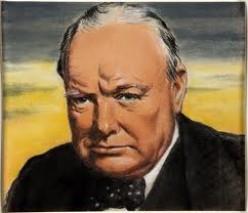 Winston le Churchill